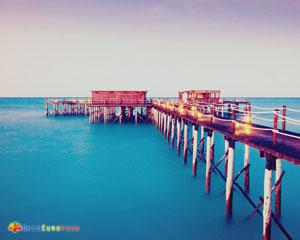 Insule de vis in Oceanul Indian: Zanzibar