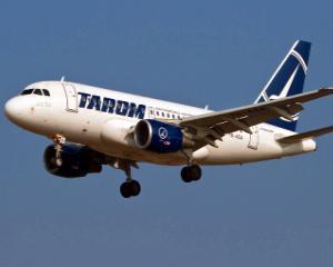 Tarom n-are avion pentru presedintele Romaniei...