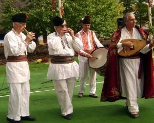 Festivalului Tarafuri si fanfare, la finalul lunii, la Muzeul Satului