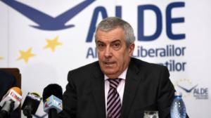 Sedinte de urgenta in ALDE: Rupe Tariceanu alianta si iese de la guvernare?