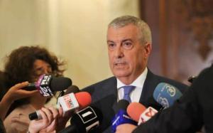 Tariceanu, acuzat din PSD, ca a BLOCAT ancheta DNA in dosarul mitei de 800.000 de dolari, cu sustinerea PSD