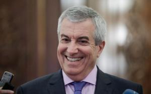 Senatul A RESPINS ridicarea imunitatii lui Calin Popescu Tariceanu. Ancheta DNA, blocata a 7-a oara