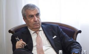 Calin Popescu Tariceanu, despre Iohannis:  Are zero realizari in cinci ani