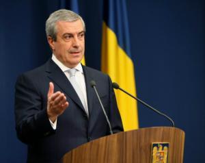 Tariceanu vrea TREI ZILE DE VOT IN ROMANIA la al doilea tur al prezidentialelor