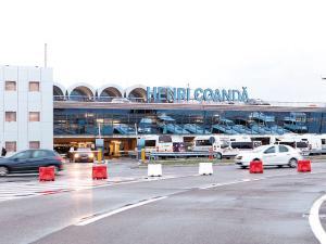ULTIMA ORA. Tarom reia cursele Bucuresti - Roma si Milano. Pretul biletelor porneste de la 200 de euro