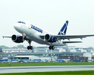Tarom va relua zborurile catre China in aceasta vara