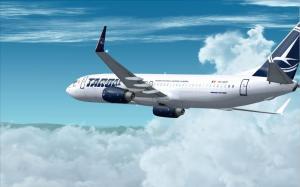 ASTAZI: TAROM introduce zbor Bucuresti - Paris si retur. Pretul unui bilet DUS - 220 de euro