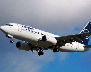 Fasia Gaza: Tarom anuleaza zborul catre Tel Aviv