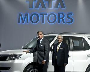 Conglomeratul indian Tata va realiza investitii de 35 miliarde dolari in urmatorii trei ani