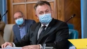 Studiu de seroprevalenta in Romania, in perioada iunie - septembrie 2020