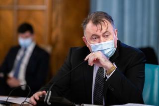 Guvernul a aprobat Strategia de vaccinare impotriva COVID-19