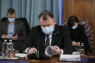 Noi reglementari pentru transferul in strainatate al pacientilor cu arsuri grave