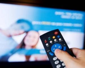 Camera Deputatilor: Taxa radio-TV va fi platita numai de abonatii care vor acest serviciu
