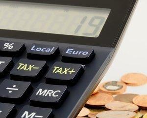 Impozitul pe venit nu se va mai retine la sursa! Il vom plati singuri la final de an in cuantum total