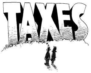 Anunt referitor la modalitatea de restituire a impozitului retinut la sursa