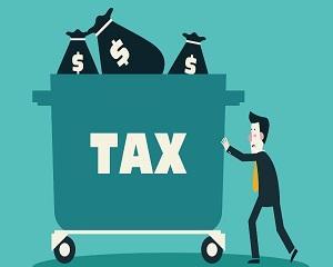 O ciudatenie a sistemului de impozitare din S.U.A.