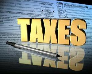 EY: 2014 vine cu taxe noi si cu contribuabili mai saraci