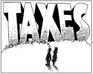 Taxarea drepturilor de autor. Amatorism, viclenie sau tampenie pura?