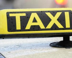 "Un betiv a luat taxiul din Germania pana in Belgia si n-a avut bani sa achite ""cursa"""