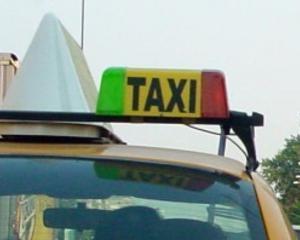 MERIDIAN TAXI castiga licitatia pentru Statia Oficiala de Taxi a Garii de Nord