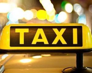 Taxiuri cu tarif minim la Aeroportul Henri Coanda