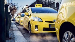 Taxify, platforma de ride-sharing prezenta si in Romania, isi schimba numele in Bolt