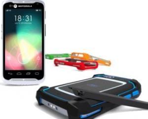 Motorola TC55, lansat in Romania de SmartID
