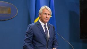 Eugen Teodorovici a fost ales vicepresedinte al Consiliului Guvernatorilor BERD
