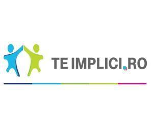 Alege pe www teimplici ro principalele cauze sociale pe care le vor sustine Romtelecom si COSMOTE Romania impreuna cu mediul privat