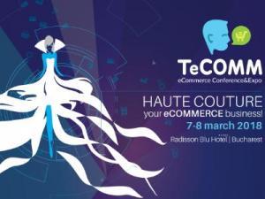 Provocarile erei digitale si adaptarea retailerilor la tehnologiile actuale la TeCOMM Bucuresti 2018