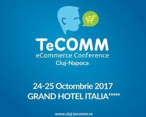E oficial! Cand va avea loc TeCOMM Cluj 2017 si care sunt noutatile editiei?