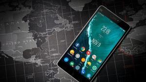Aplicatie pentru localizarea apelantilor la 112
