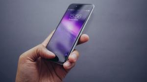 Autentificare biometrica pentru mobile banking
