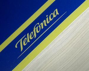 Telefonica doreste sa se extinda in Mexic
