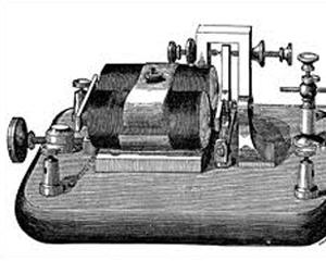 8 ianuarie 1838: a fost transmis primul mesaj  telegrafic folosind alfabetul Morse