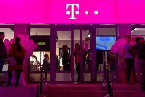 Targ de joburi organizat de Telekom. Peste 150 de posturi disponibile