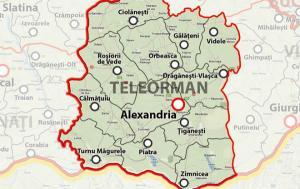 Tel Drum, in insolventa, incaseaza o asfaltare in Teleorman - contract acordat prin atribuire directa
