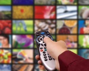 Romania incepe tranzitia de la televiziunea analogica terestra la cea digitala terestra