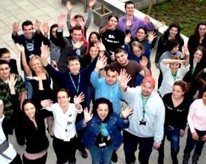 CallPoint powered by TELUS devine TELUS International Europe