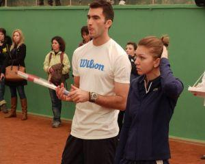 Romani in finale la turnee importante de tenis!