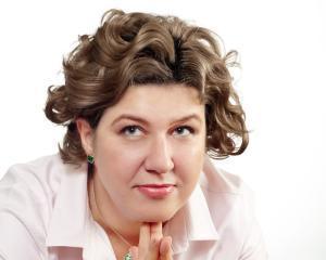 Profil de manager Teodora Man: