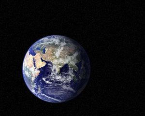 Terra este vie si mai face si struguri
