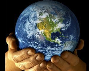 WWF anunta Ora Pamantului pentru 19 martie 2016