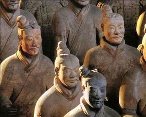 Record de vizitatori la expozitia Comorile Chinei