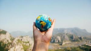 Schimbarile climatice si protectia drepturilor omului sunt primele prioritati ale cetatenilor UE