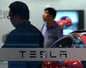 Tesla va construi o fabrica de baterii in Nevada. Investitia: 5 miliarde de dolari