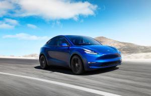 Tesla a devenit cel mai valoros producator auto de pe bursa