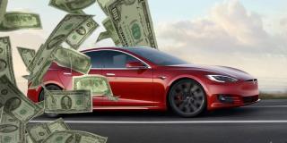 Tesla atinge capitalizarea de piata de 1 trilion de dolari, dupa ce a primit cea mai mare comanda de vehicule electrice din istorie