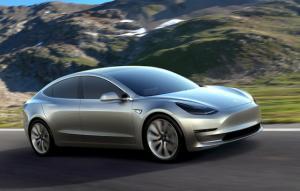 Tesla Model 3, cea mai inmatriculata masina electrica in 2019 in Europa