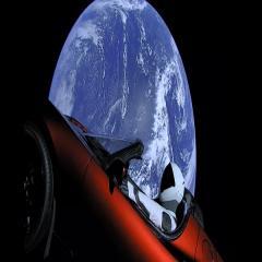 Cea mai puternica racheta din lume a fost lansata cu succes